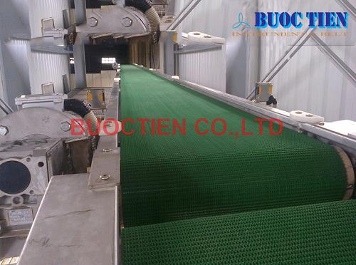 Băng tải PVC chất lượng cao