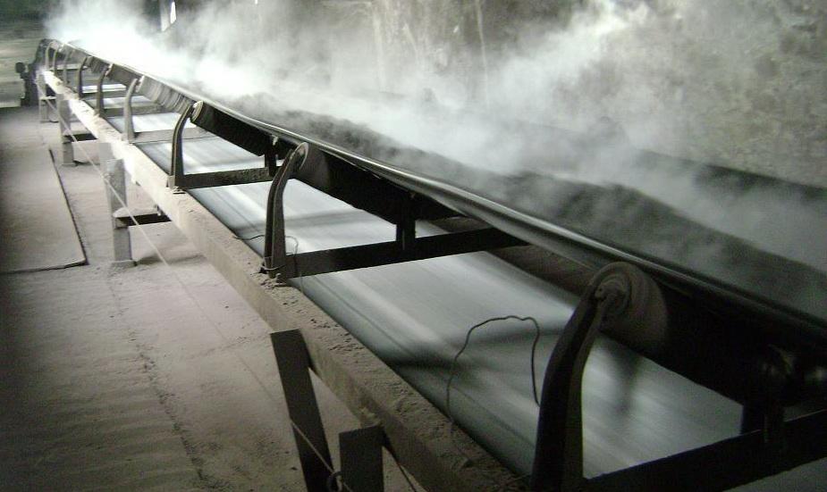 Tổng hợp các đặc tính của băng tải cao su chịu nhiệt