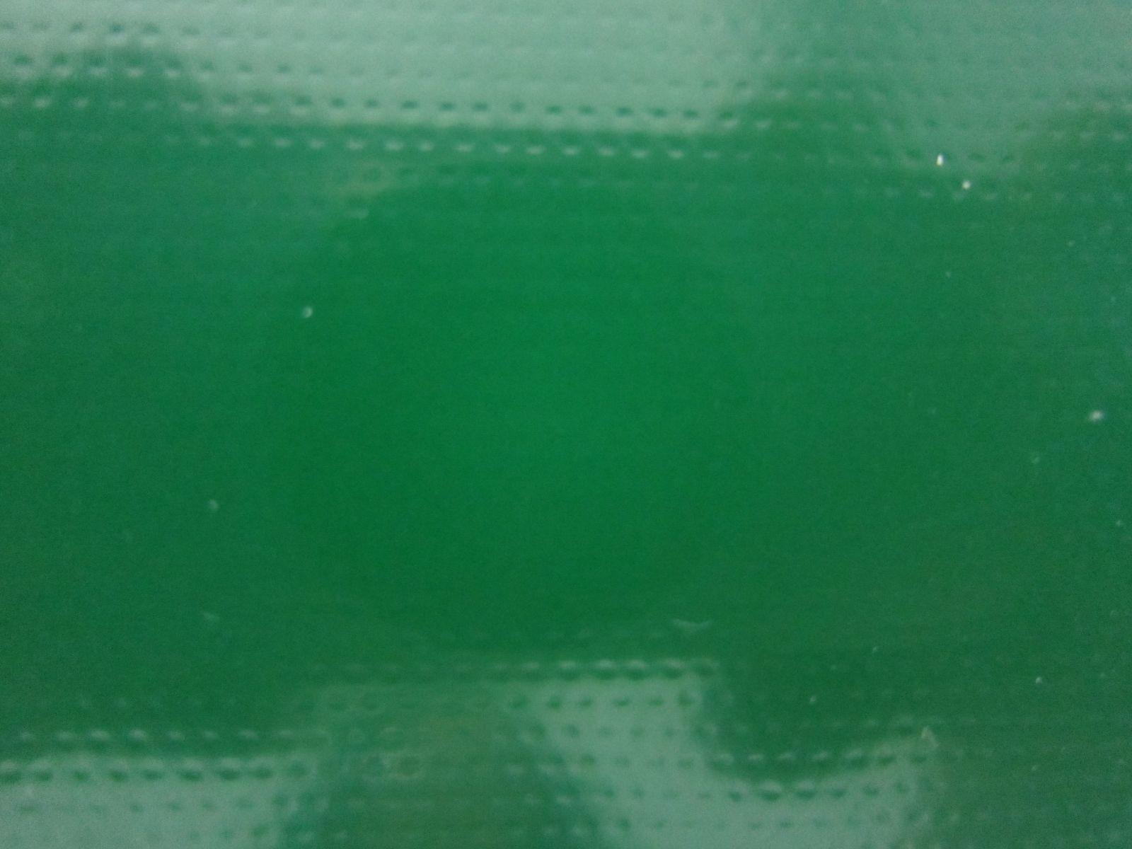 Băng tải PVC xanh 1 mm